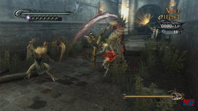 Screenshot - Bayonetta (Wii_U) 92484101
