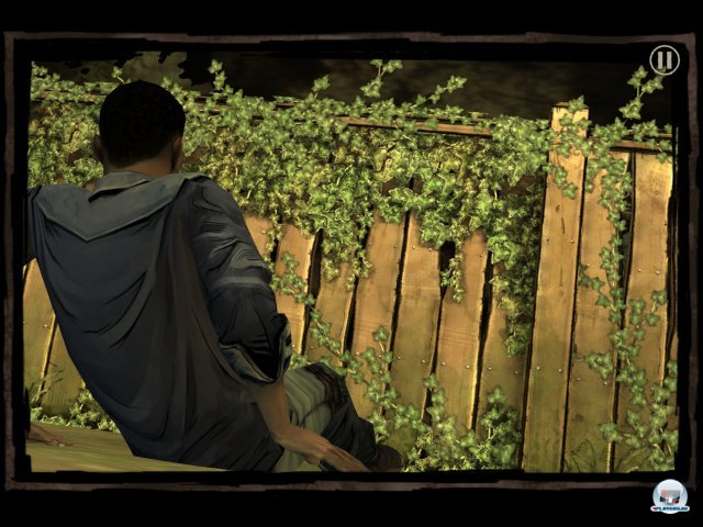 Screenshot - The Walking Dead (iPad) 2379092
