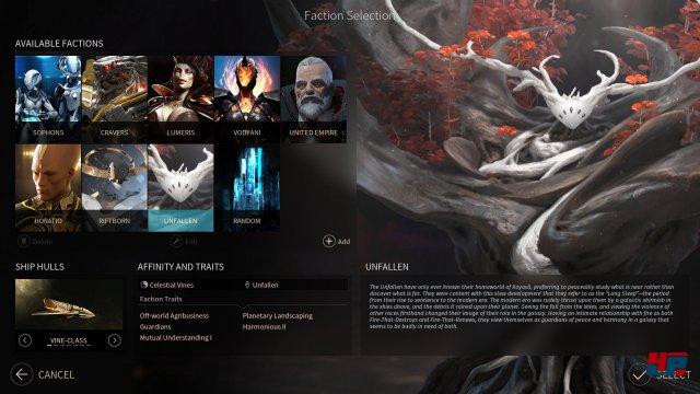 Screenshot - Endless Space 2 (PC) 92545394