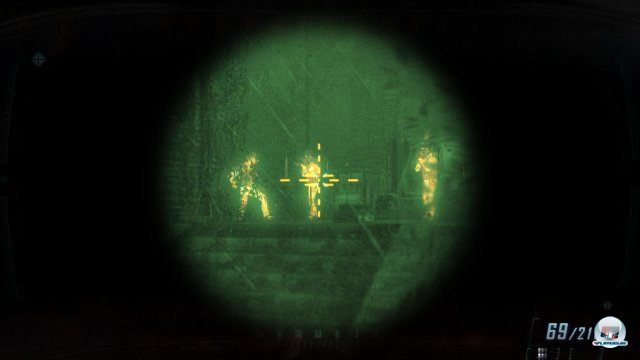 Screenshot - Call of Duty: Black Ops II (PC) 92421477