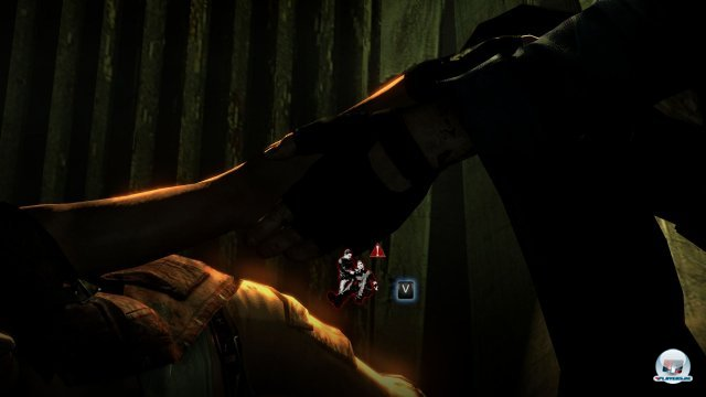 Screenshot - Resident Evil 6 (PC) 92457498