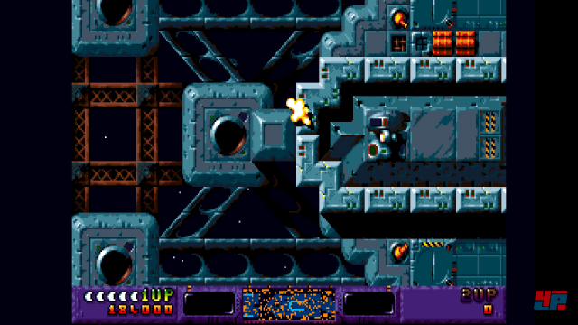 Screenshot - Uridium 2 (PC) 92564980