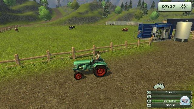 Screenshot - Landwirtschafts-Simulator 2013 (PC) 92416247