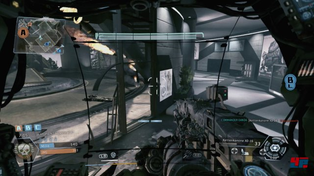 Screenshot - Titanfall (360) 92480691