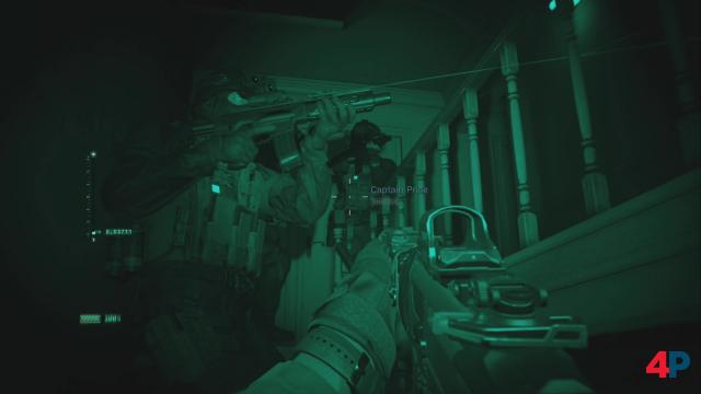 Screenshot - Call of Duty: Modern Warfare (PC) 92599232