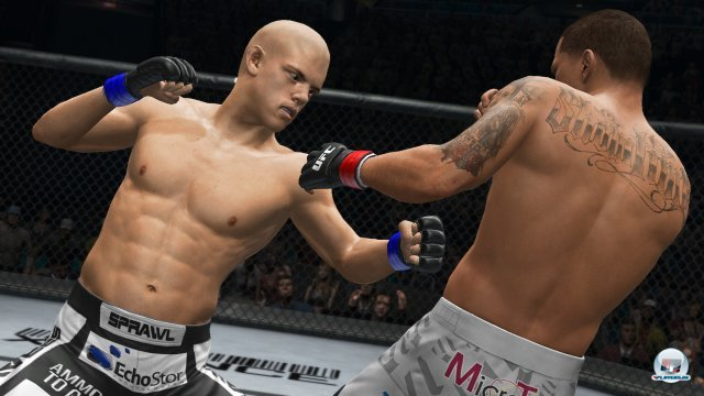 Screenshot - UFC Undisputed 3 (360) 2311367
