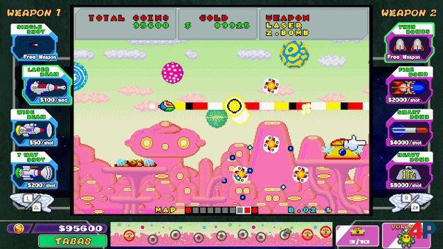 Screenshot - SEGA Ages (Switch)