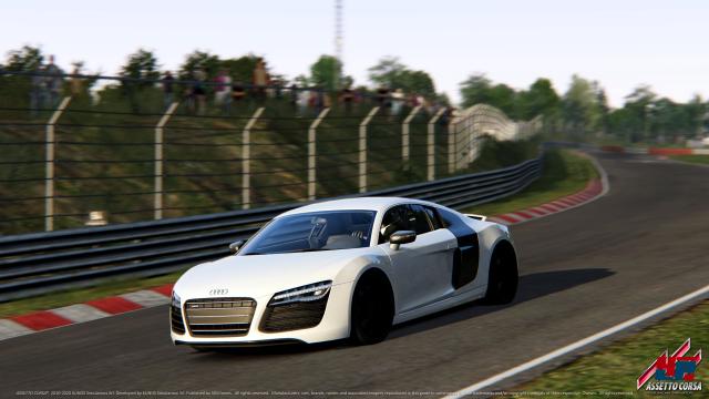 Screenshot - Assetto Corsa (PlayStation4) 92519144