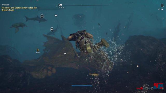 Screenshot - Assassin's Creed Odyssey (XboxOneX) 92574928