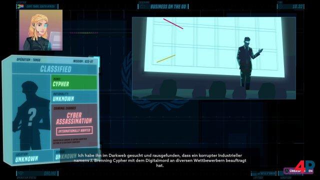 Screenshot - Operation: Tango (PS4)