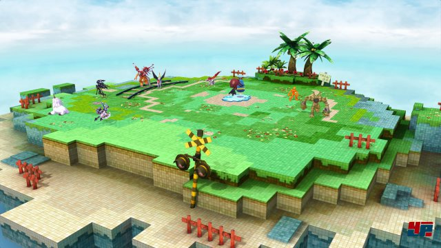 Screenshot - Digimon Story: Cyber Sleuth - Hacker's Memory (PS4) 92542698