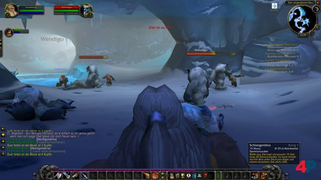 Screenshot - World of WarCraft Classic (PC) 92595695