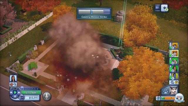 Screenshot - Die Sims 3: Einfach tierisch (PC) 2275427
