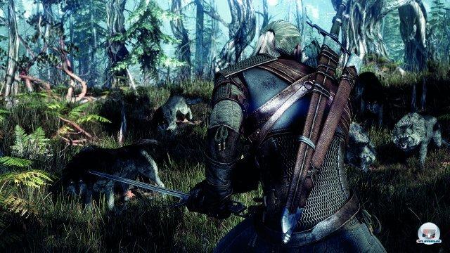 Screenshot - The Witcher 3: Wild Hunt (PC) 92463436