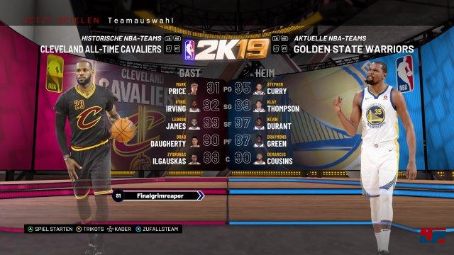Screenshot - NBA 2K19 (One) 92573699