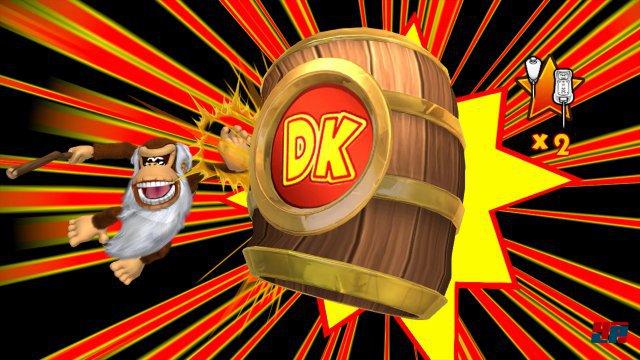 Screenshot - Donkey Kong Country: Tropical Freeze (Wii_U) 92474179