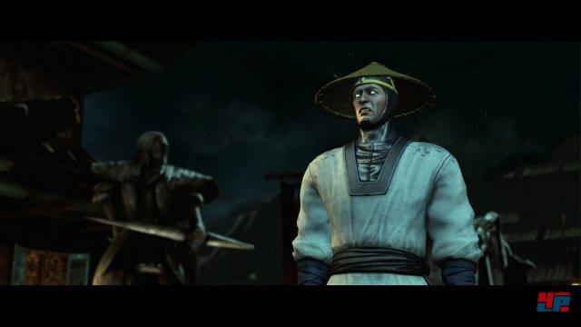 Screenshot - Mortal Kombat X (PlayStation4) 92503173