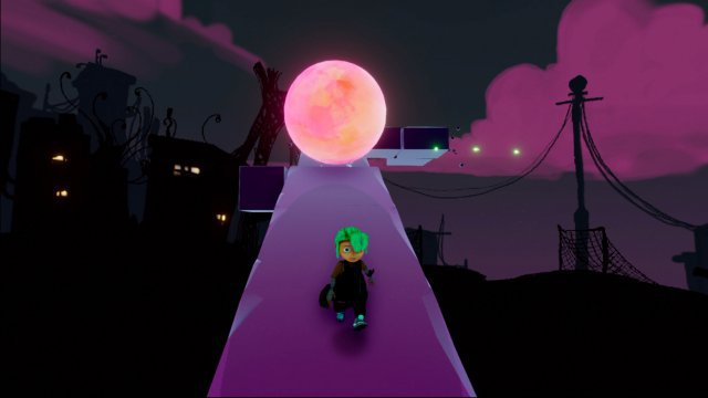 Screenshot - Carly and the Reaperman (HTCVive, OculusRift, ValveIndex, VirtualReality)