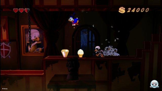 Screenshot - DuckTales Remastered (360) 92461777