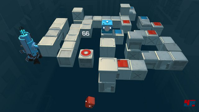 Screenshot - Death Squared (PC) 92543884