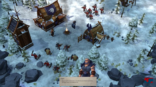 Screenshot - Northgard (PC) 92561210