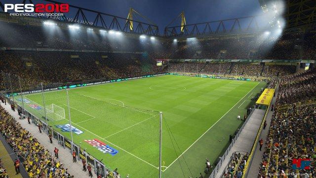 Screenshot - Pro Evolution Soccer 2018 (360) 92545877