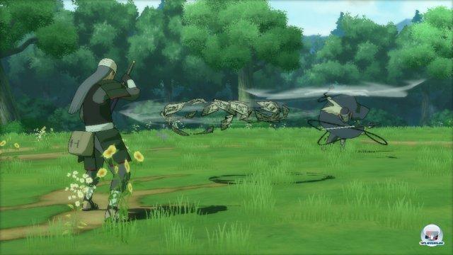 Screenshot - Naruto Shippuden: Ultimate Ninja Storm 3 (PlayStation3) 2388087