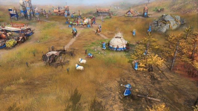 Screenshot - Age of Empires 4 (PC) 92639122
