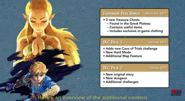 Screenshot - The Legend of Zelda: Breath of the Wild (Switch) 92540481
