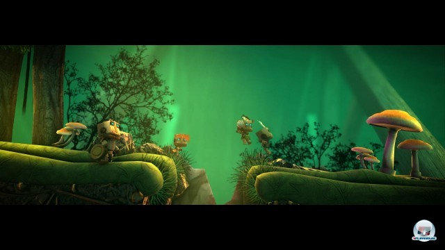 Screenshot - LittleBigPlanet 2 (PlayStation3)