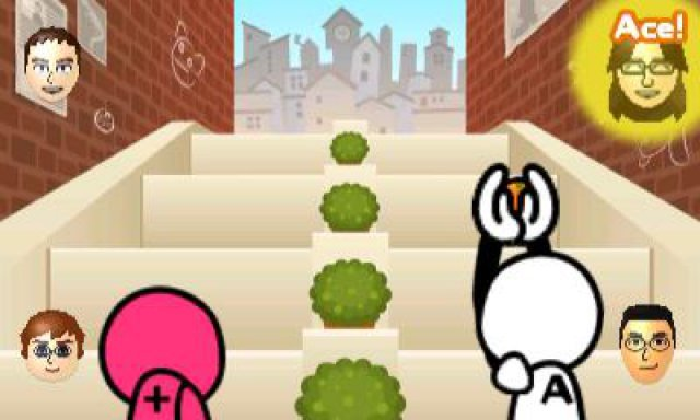 Screenshot - Rhythm Paradise Megamix (3DS) 92528413