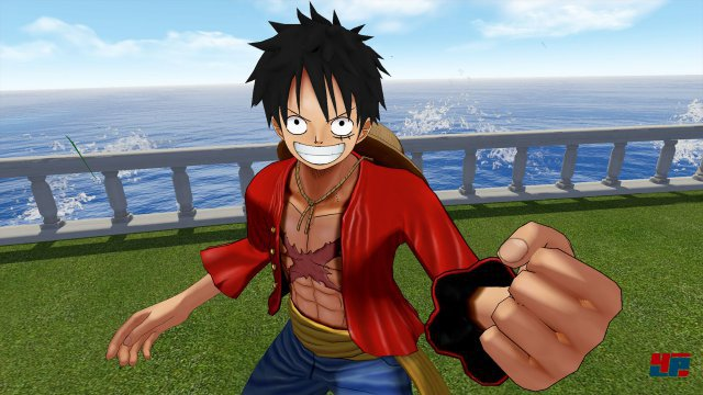 Screenshot - One Piece: Grand Cuise (PS4) 92557392