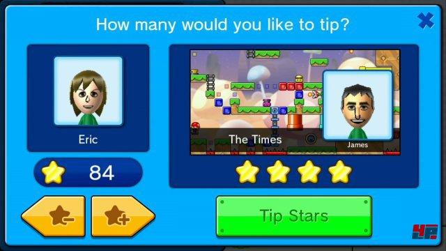 Screenshot - Mario vs. Donkey Kong: Tipping Stars (Wii_U) 92497646