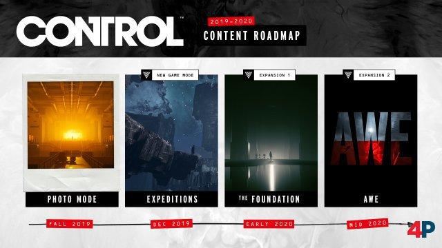 Screenshot - Control (PC) 92595997