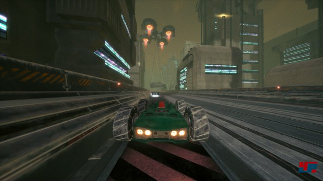 Screenshot - GRIP: Combat Racing (Switch) 92576735