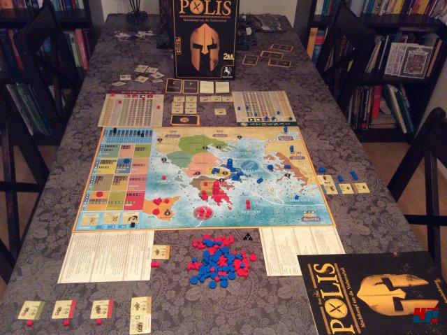 Screenshot - Polis (Spielkultur)