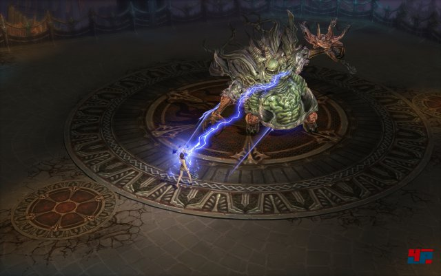 Screenshot - Devilian (PC) 92517675
