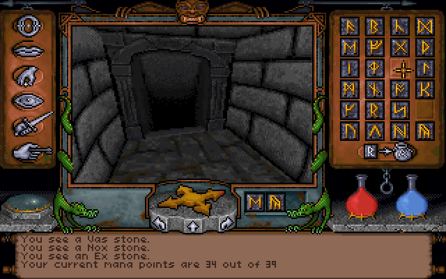 Screenshot - Ultima Underworld: The Stygian Abyss (PC) 92562199