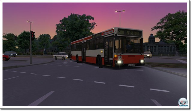 Screenshot - OMSI Hamburg -Tag & Nacht (PC) 92465010
