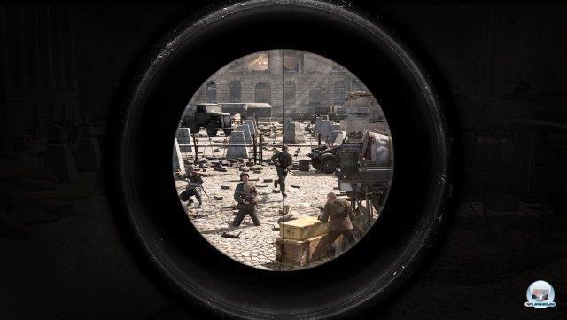 Screenshot - Sniper Elite V2 (PC) 2347492
