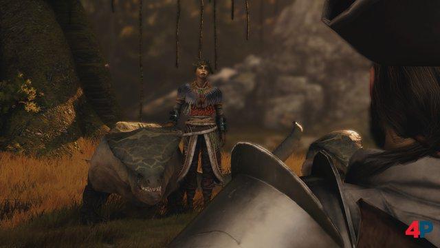 Screenshot - GreedFall (PS4) 92596148