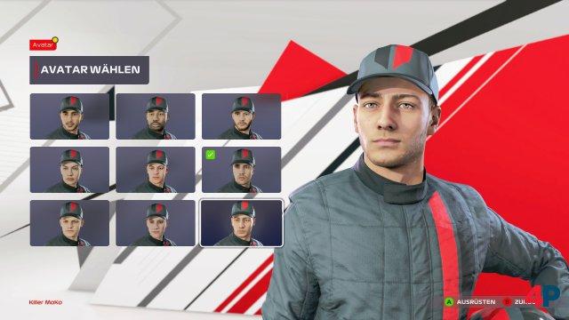Screenshot - F1 2021 (One, XboxSeriesX) 92646367