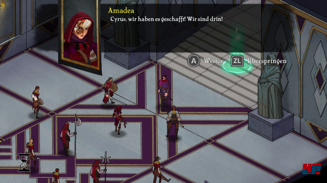 Screenshot - Masquerada: Songs and Shadows (Switch) 92587425