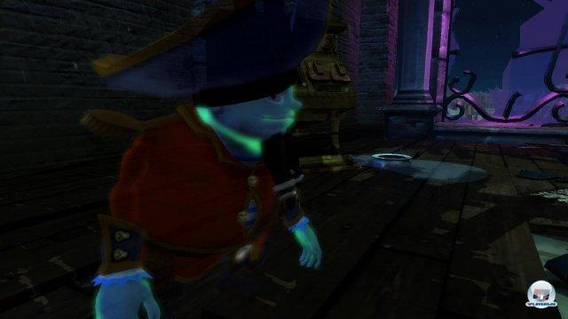 Screenshot - Haunted (PC) 2258632