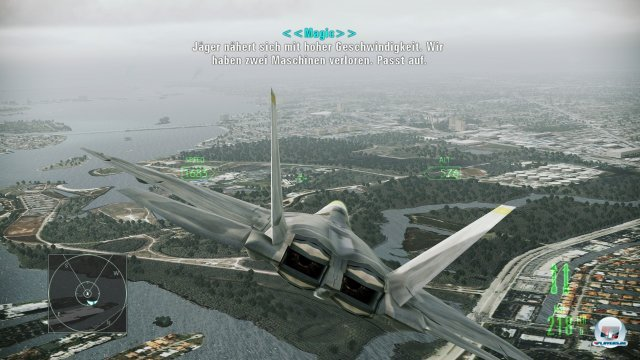 Screenshot - Ace Combat: Assault Horizon (PC)