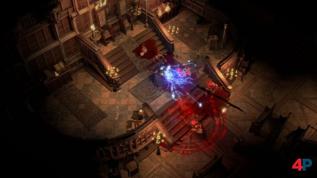 Screenshot - Path of Exile 2 (PC) 92600412