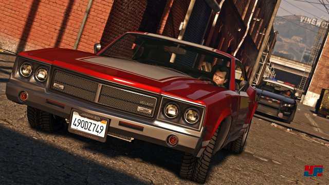 Screenshot - Grand Theft Auto 5 (PC) 92497271