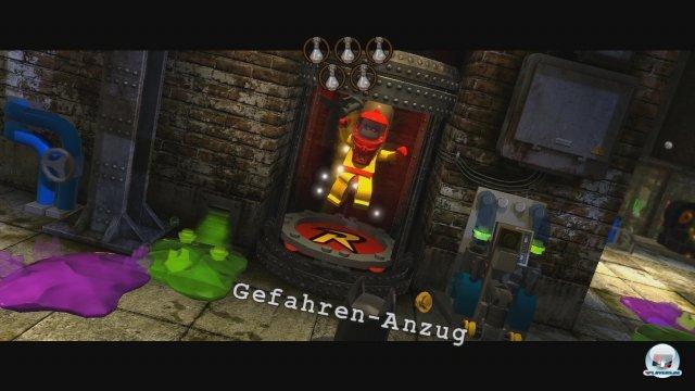 Screenshot - Lego Batman 2: DC Super Heroes (360) 2370952