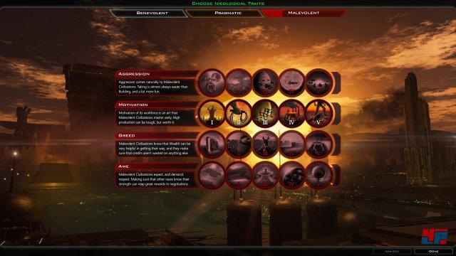 Screenshot - Galactic Civilizations 3 (PC) 92505047