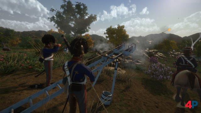 Screenshot - Holdfast: Nations At War (PC)